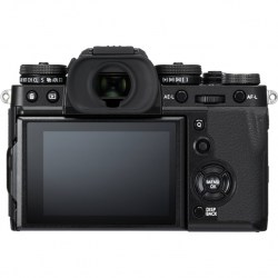 fujifilm x-t3 body black 2